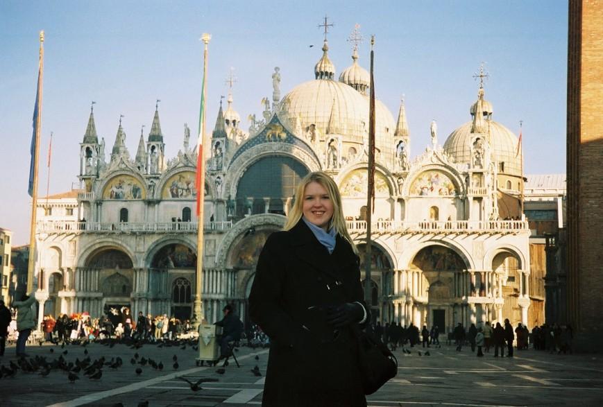 alison venice venezia