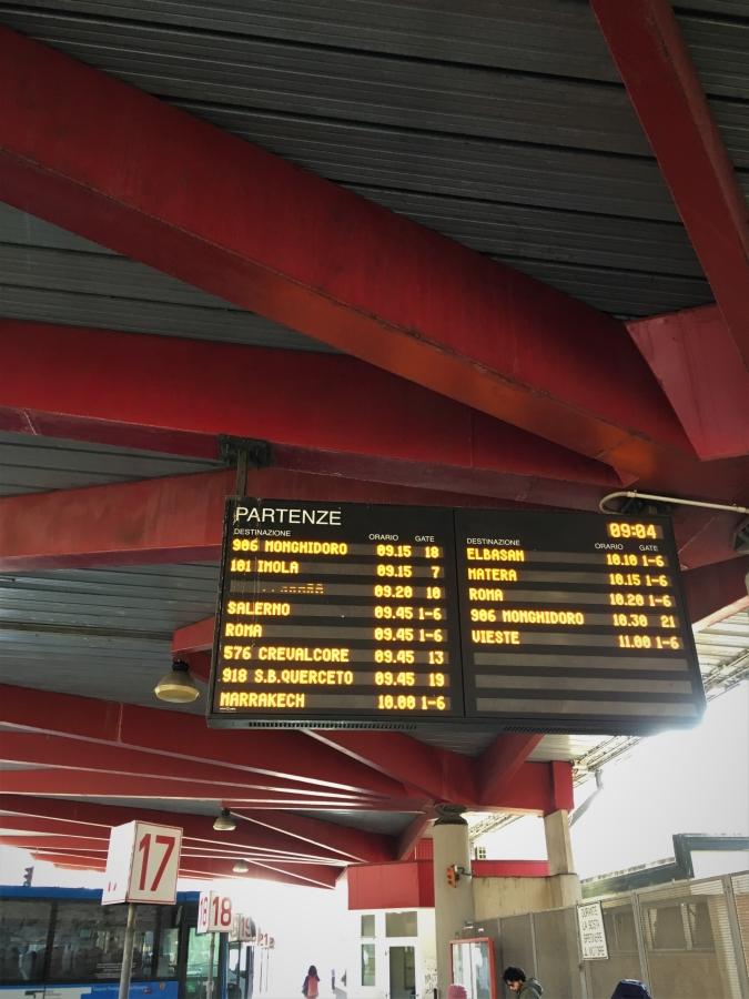 bologna bus station marrakech