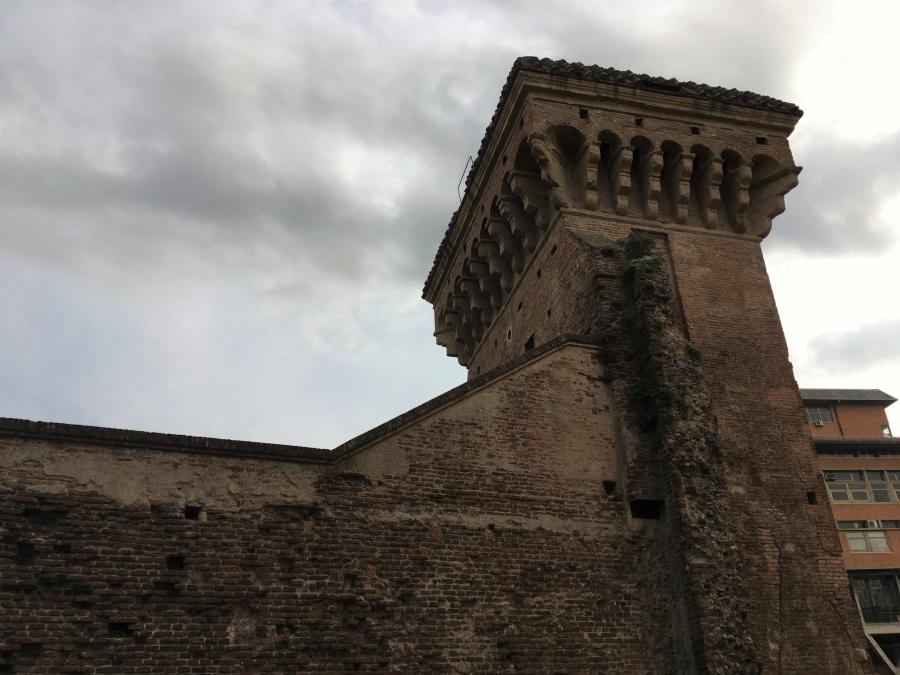 gates of bologna porta san donato