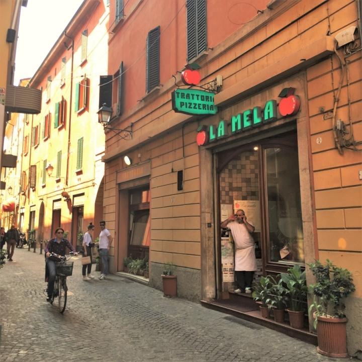 bologna italy street photography