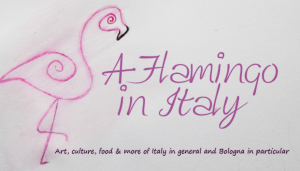 a flamingo in italy bologna blog expat