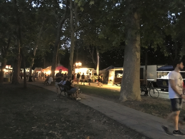 bologna street food festival sapori in movimento