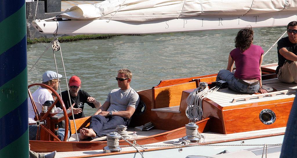 Casino royale yacht scene online gambling advertising laws