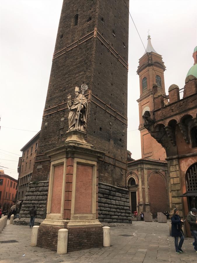 San Petronio festa statue bologna patron saint