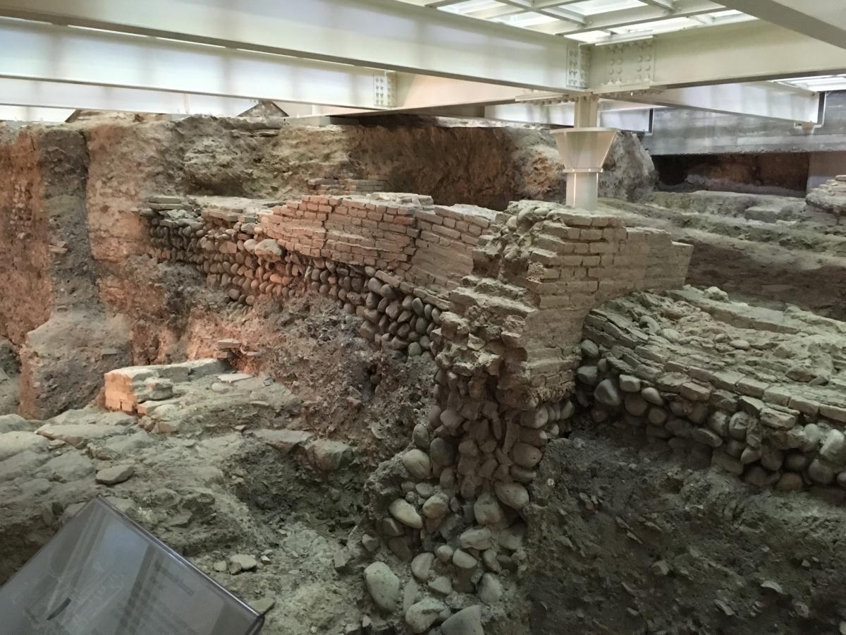 salaborsa archaeological ruins bononia bologna things to do in bologna