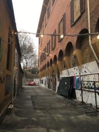 guasto village street art