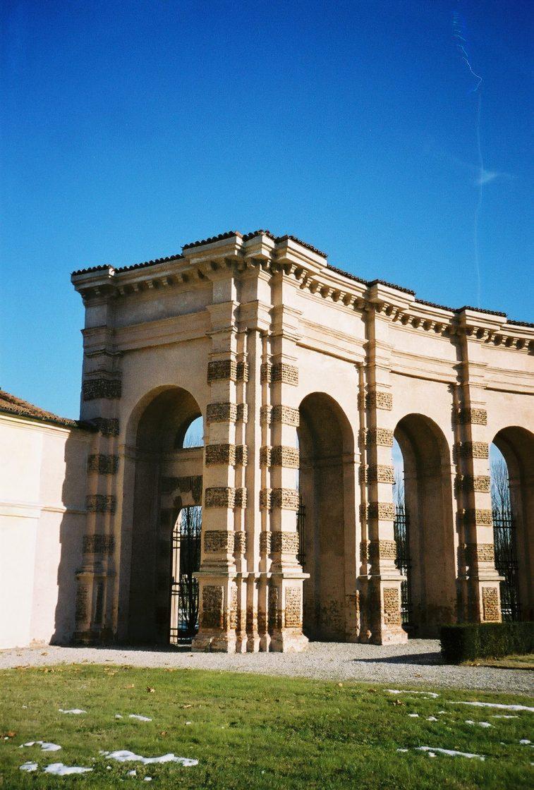 Mantova #dolcevitabloggers palazzo te favorite italian city